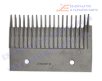 Escalator 22501787 Comb Plate