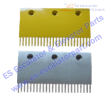 Thyssenkrupp Escalator Parts Comb Plate 4090140000