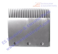 Thyssenkrupp Escalator Parts Comb Plate 4090150000