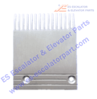 Escalator 21502024A Comb Plate