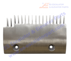 LG/SIGMA Escalator Parts Comb Plate NEW 2L11531-L