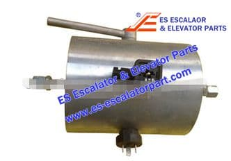 Escalator Part 65501100 Escalator Brake Magnet