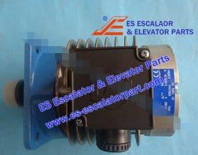 Escalator Part 135721 MBS54-10 Escalator Brake Magnet