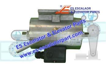 Escalator Part FJEB0001 Escalator Brake Magnet