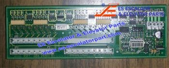 Escalator Part RSFF Switch and Board