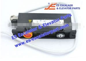 Escalator Part XAA26220D2 Switch and Board
