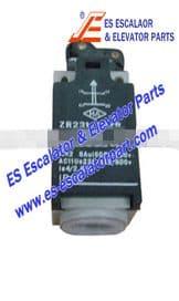 Escalator Part ZR231-02YR-1881 Switch and Board