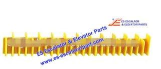 Thyssenkrupp Escalator Part 1705724600 Step Demarcation NEW