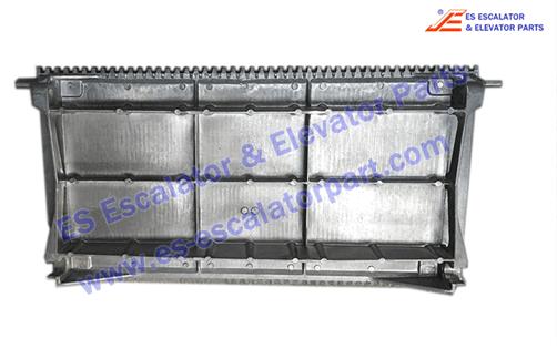 thyssenkrupp 1705727600 Escalator pallet 5EK