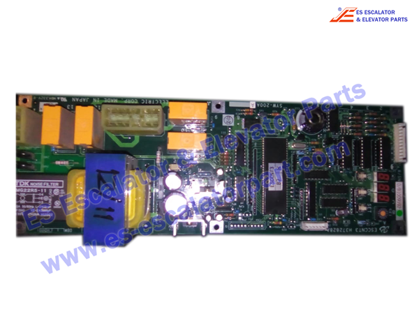Mitsubishi board for escalator/Moving walk SYW-200A