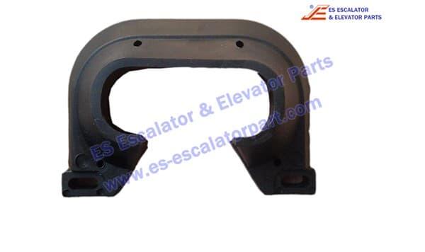 OTIS Handrail Inlet NEW XAA384KP1