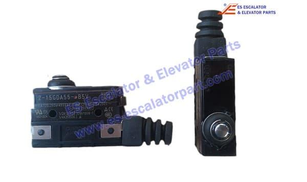 ESOTIS Z-15GDA55B5V
