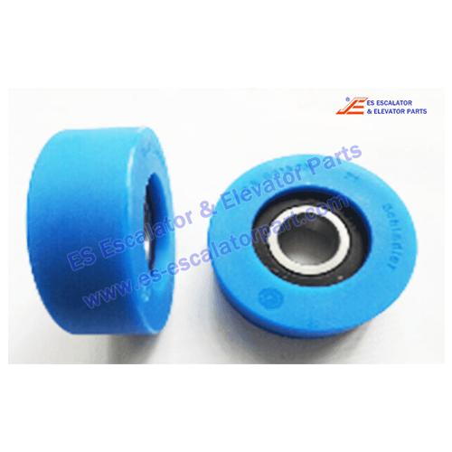 Schindler Escalator 6204 Chain Roller (W/Schindler Brand) 70*25mm