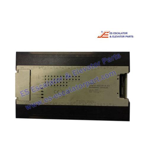 CANNY/KONL elevator Omron CPM1A-40CDR-A-V1