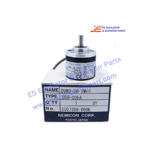 Nemicon Elevator rotary encoder OVW2-06-2MHT 600P