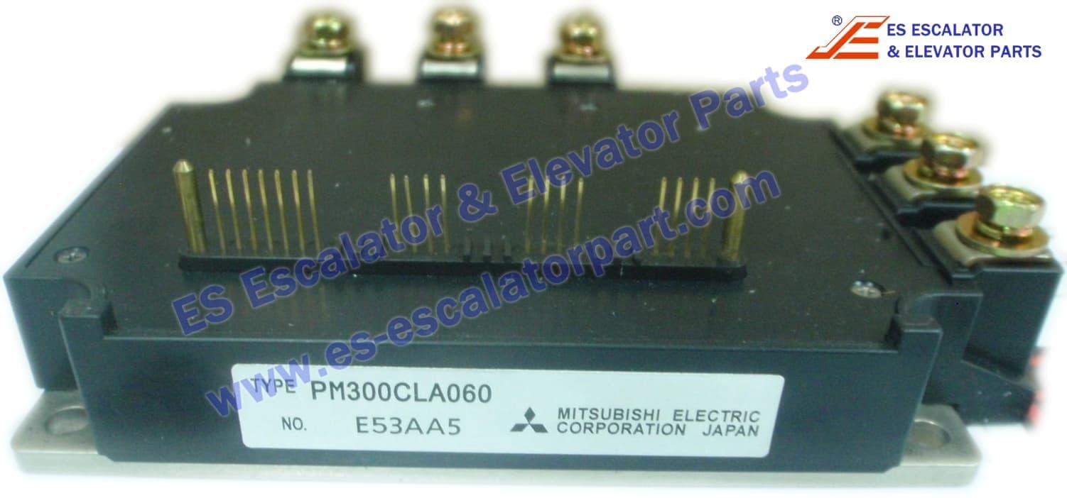 Mitsubish Transistor module PM300CLA