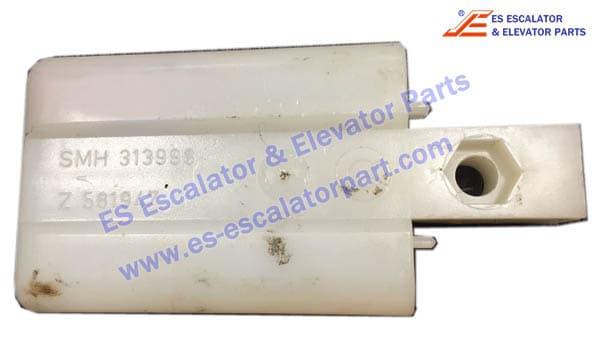 Schindler escalator SMH313998 guide