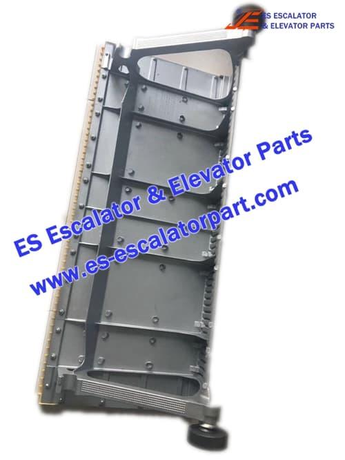 Escalator step ERA35-800-R4850 800mm