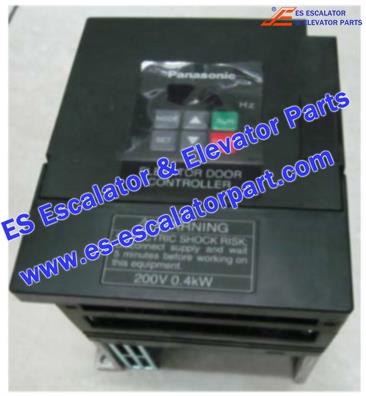 Panasonic AAD0301 Door Control