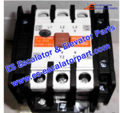 SJEC MG5 AC110V Contactor Run