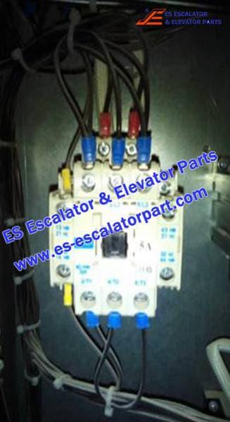 Mitsubishi elevator SD-N21 Contactor