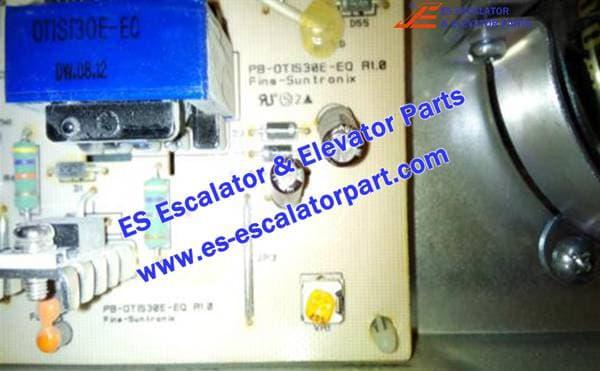 Sigma elevator PB-OTIS30E-EQ Board