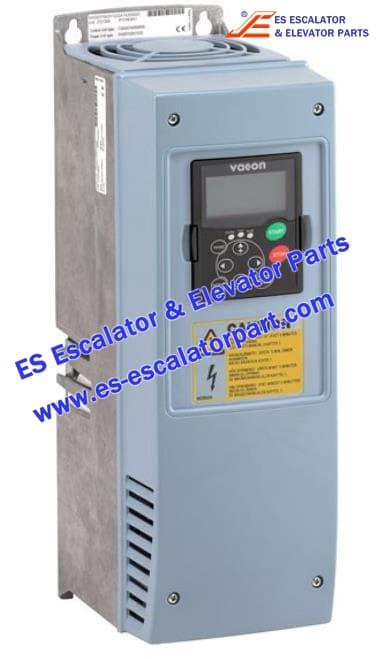 THYSSEN Escalator TUGELA 945 NXL00315C2H1SSS INVERTER