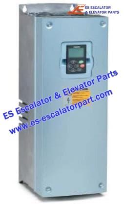 THYSSEN Escalator TUGELA 945 NXL00465C2H1SSS INVERTER