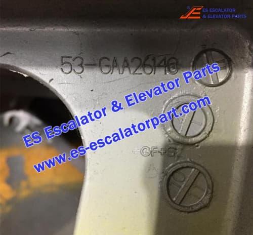 OTIS Escalator GAA2614C Step