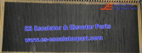 LG/SIGMA Escalator ARES30 Step