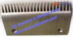 SSL Escalator Parts SSL-00012 Comb Plate