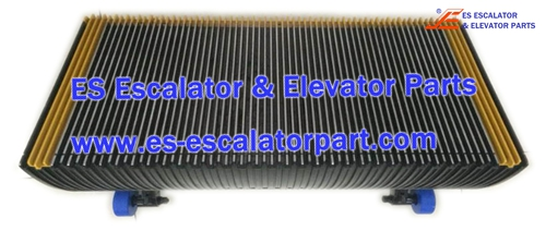 Mitsubishi Escalator Parts J619001A201 Step