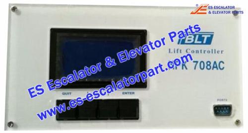 BLT Elevator Parts MPK-708AC controller