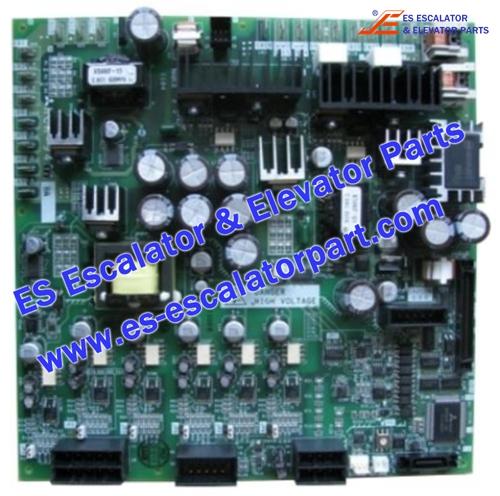 Mitsubishi Elevator Parts KCR-948A PCB