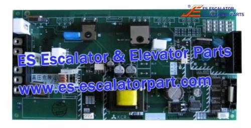 Mitsubishi Elevator Parts KCR-746A PCB