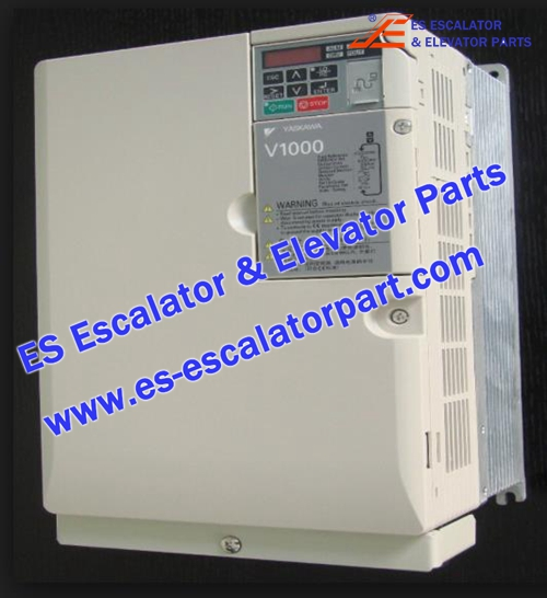 FERMATOR Elevator Parts CIMR-VB4A0018 Motor