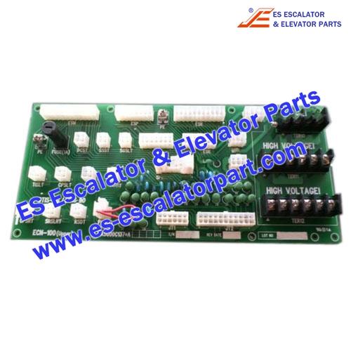 LG/SIGMA Escalator Parts ASG00C137*A PCB