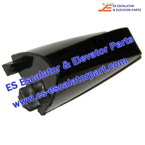 KONE Escalator Parts KM5062471 END CAP SK SINGLE BUSH