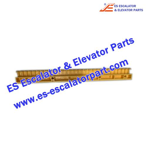 Hitachi Escalator Parts demarcation 1