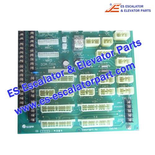 ESLG/SIGMA MRD DOM-110A