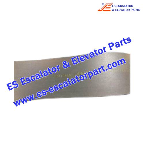OTIS Escalator Parts 10575 Traction belt