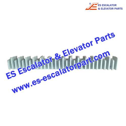 OTIS Escalator Parts DBA455NNQ5 Step Demarcation