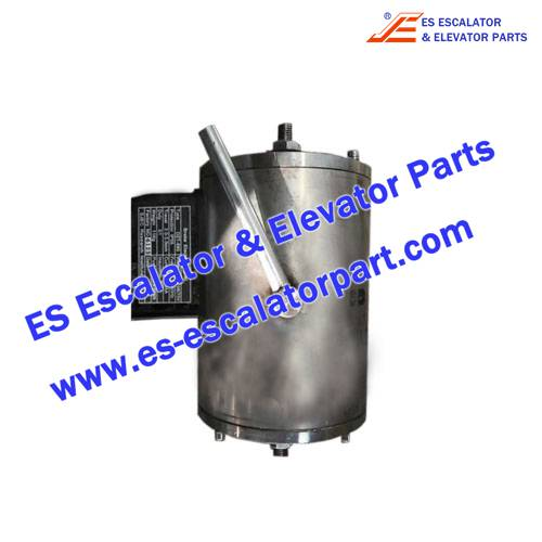 SJEC Escalator Parts DZT-685 Brake
