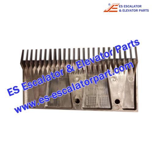 Thyssenkrupp Escalator Velino Comb segment