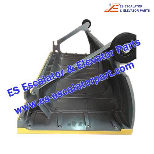 Escalator Parts DSA1003015 Step