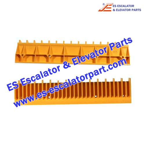 OTIS Escalator XAB455J2 Demarcation
