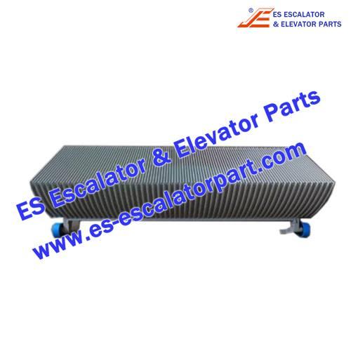 Schindler Escalator SHST1002SE 100R76 Step