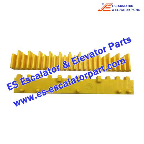 OTIS Escalator Part GO455G3 Step Demarcation NEW