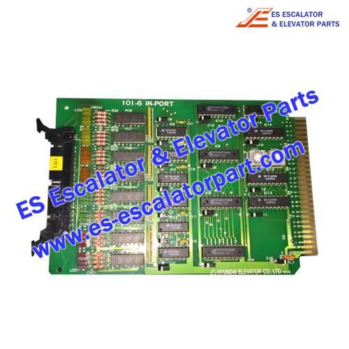 HYUNDAI Elevator KS74AHTC563N-14H PCB
