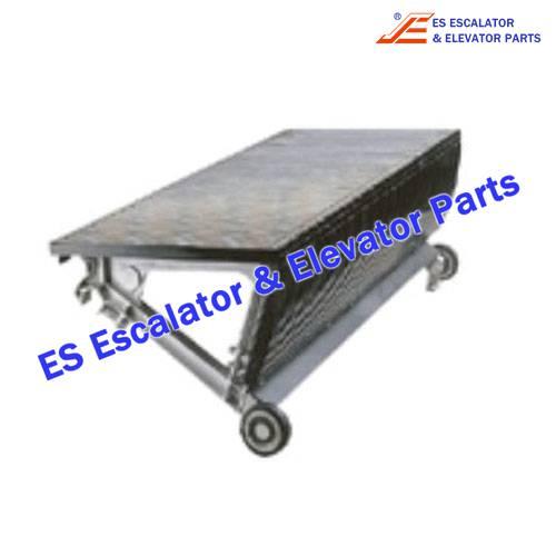 KONE Escalator DEE4052062 Step